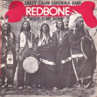 REDBONE - Crazy Cajun Cakewalk Band - Rock