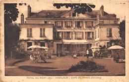 HONFLEUR - Hôtel Du Mont Joli - Honfleur