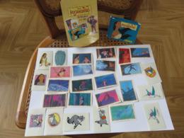 Pocahontas, Disney, Panini - Vecchi Documenti