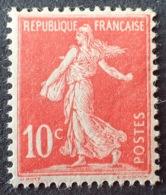 R1189/64 - 1906 - TYPE SEMEUSE - N°134d (II) NEUF** LUXE - 1906-38 Semeuse Con Cameo