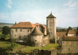 1 AK Tschechien * Die Burg Švihov (deutsch Schwihau) Eine Burg Im Böhmerwald - Erbaut 1480 Bis 1510 * - Tschechische Republik