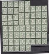 Iran Nº 41 - 100 Sellos Valor De Catalogo 2000e - Irán