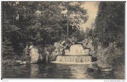 MALMEDY ..-- Cascade Dans Le Parc Monbijou à MALMEDY . - Malmedy