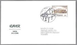 PIANO - KLAVIER. Wien 2006 - Musik