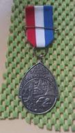 Medaille :Netherlands  - S.g.w.b Vuursche Dreventocht Hilversum / Gooi.  -   Medal - Walking Association - Paesi Bassi