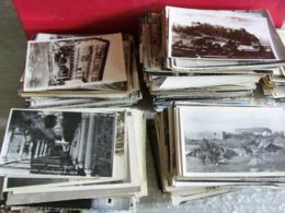 CPA CPSM Lot De 4 Kilos De Cartes Postales - France Et étranger. - Postkaarten
