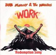 BOB MARLEY & The WAILERS - Work - Reggae