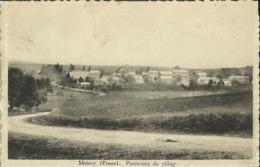 Moircy (Freux) -- Panorama Du Village.  (2 Scans) - Libramont-Chevigny