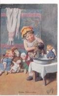 JOUET(ENFANT) ILLUSTRATEUR - Jeux Et Jouets