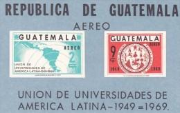 Guatemala Hb 9 - Guatemala
