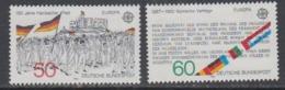 Europa Cept 1982 Germany 2v ** Mnh (44915I) ROCK BOTTOM PRICE - Europa-CEPT