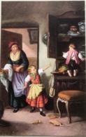 (1226) H. Romberg - Der Kleine Näscher - The Little Sweet-tooth - Le Petit Gourmand - Pittura & Quadri