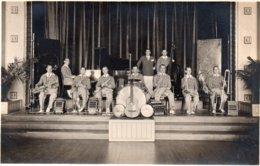DINARD -  Orchestre Du CASINO - BALNEUM Saison 1931  -  Voir Verso - Dinard