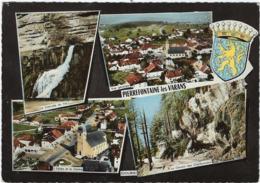 25    Pierrefontaine Les Varans Vues Multiples - Autres Communes
