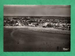 17 Charente Maritime Royan Vue Aerienne ( Carte Format 10,5cm X 15cm ) - Royan