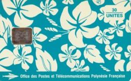 PHONE CARD POLINESIA FRANCESE (E52.8.7 - Französisch-Polynesien