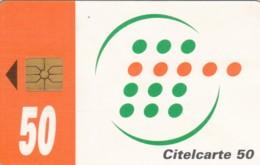 PHONE CARD COSTA AVORIO (E52.11.5 - Ivory Coast