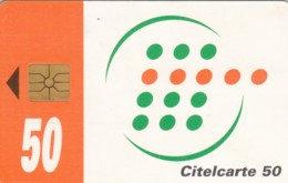 PHONE CARD COSTA AVORIO (E52.11.5 - Ivoorkust