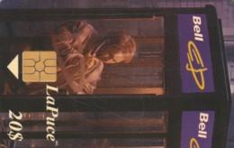 PHONE CARD CANADA (E52.9.8 - Canada