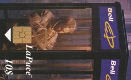 PHONE CARD CANADA (E52.3.1 - Canada