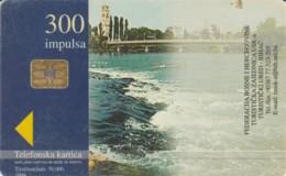 PHONE CARD BOSNIA HERZEGOVINA (E52.20.2 - Bosnië