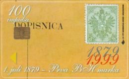 PHONE CARD BOSNIA HERZEGOVINA (E52.20.1 - Bosnia