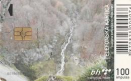 PHONE CARD BOSNIA HERZEGOVINA (E52.19.2 - Bosnië
