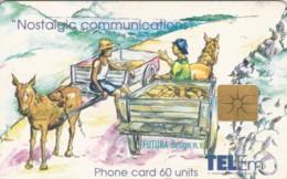 PHONE CARD ANTILLE OLANDESI (E52.3.7 - Antille (Olandesi)