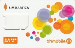 GSM WITHOUT SIM BOSNIA HERZEGOVINA (E52.18.8 - Bosnia