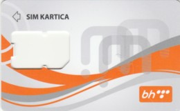 GSM WITHOUT SIM BOSNIA HERZEGOVINA (E52.18.4 - Bosnia