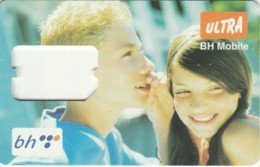 GSM WITHOUT SIM BOSNIA HERZEGOVINA (E52.18.3 - Bosnië