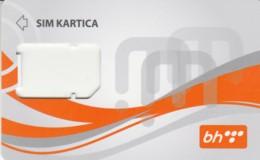 GSM WITHOUT SIM BOSNIA HERZEGOVINA (E52.17.2 - Bosnia