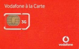 GSM WITH SIM FRANCIA (E52.14.1 - Frankreich