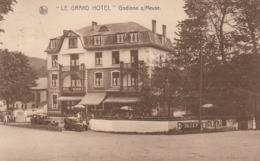 GODINNE LE GRAND HOTEL - Yvoir
