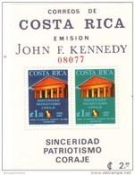 Costa Rica Hb 8 - Costa Rica