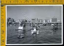 Venezia Sottomarina Chioggia - Venezia