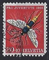 Switzerland 1955  Pro Juventute (o)  Mi.620 - Pro Juventute