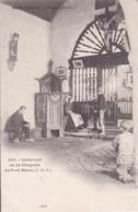 [22] Côtes D'Armor > Port Blanc Interieur De La Chapelle Karten Bost Précurseur - Other Municipalities