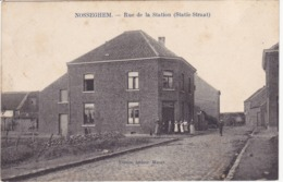 41731  -  Nosseghem  Rue De  La Station - Zaventem