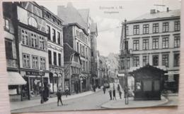 Scewerin Königstrasse 1915 - Non Classificati