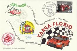 Sicilia - Palermo - Termini Imerese 2019  - 103° Targa Florio - - Motorsport