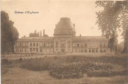 Hélécine NA1: Château D'Heylissem 1929 - Hélécine