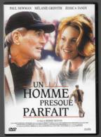 DVD Un Homme Presque Parfait  Paul Newman - Komedie