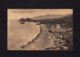 17671 - Cefalù - Presidiana E Tonnara (Palermo) F - Palermo