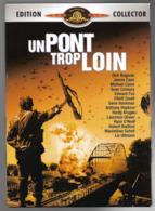 DVD Un Pont Trop Loin  Sean Connery - Drame