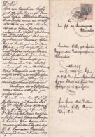 AUSTRIA  --  KLAGENFURT   --  1889  --  OLD DOCUMENT --  MIT 15 Kr   1888  TAX STAMP - Historische Dokumente