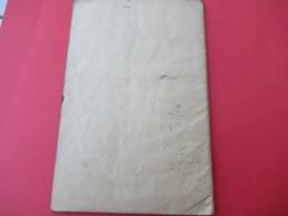 Livret D'Epargne/ Caisse Nationale Des Retraites Pour La Vieillesse Sous La Garantie De L'Etat/Rouxel/ 1902     VPN282 - Ohne Zuordnung
