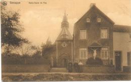 Genappe NA14: Notre-Dame De Foy - Genappe