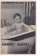 SANTE - Salute
