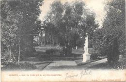 Genappe NA15: Vue Du Parc De M. Le Bourgmestre 1905 - Genappe